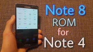 Air Rom 2 1 Final Galaxy Note 4 N910C/U/H/S - CanalKDroid