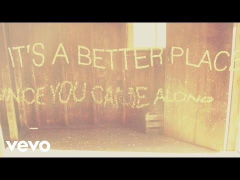 Rachel Platten - Better Place (Lyric)
