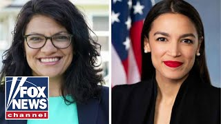 Ocasio-Cortez, Tlaib win powerful House committee roles