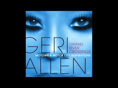 Geri Allen - Wanna Be Startin Somethin' (Michael Jackson) online metal music video by GERI ALLEN