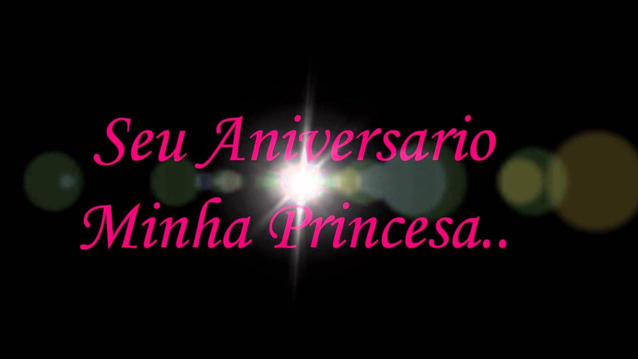 Feliz Aniversário Mãe: Mãe Feliz Aniversario Eu Te Amo Minha Princesa *-*