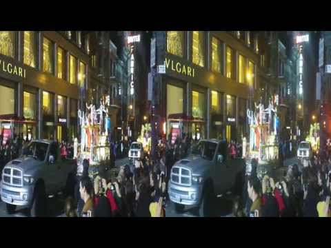 Chinese New Year (SF) 2012 -Highlights [HD] (YT3D:enable=true)