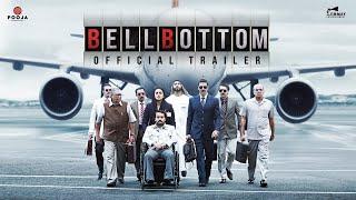 BellBottom 2021 Movie Video HD