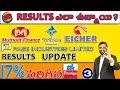 Burger King Results ఎలా ఉన్నాయి? 17% పెరిగిన TTK Prestige | Muthoot Fin, Titan, Page, Eicher Results