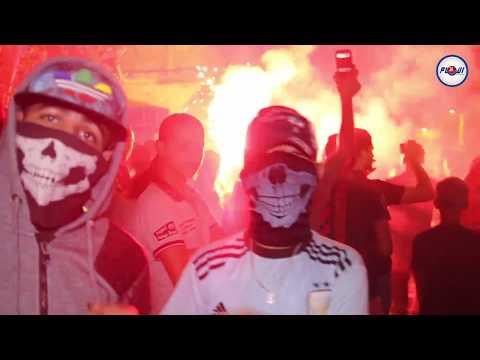 شاهد كيف تحتفل ساكنة الدار البيضاء بعاشوراء