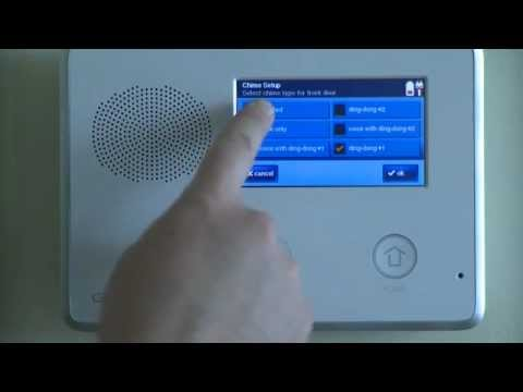 2GIG Home Security and Control System