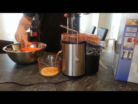 Bomann juicer - Licuadora philips juicer ...