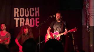 Feeder - Live at Rough Trade East, London - 8 August 2019