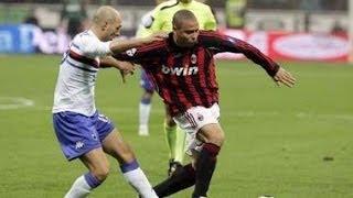 Ronaldo vs Sampdoria Serie A 2007