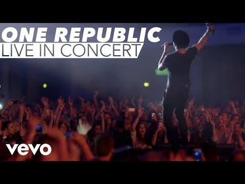Baixar OneRepublic - Counting Stars (Vevo Presents: Live at Festhalle, Frankfurt)