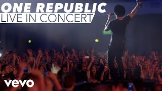 OneRepublic - Counting Stars (Vevo Presents: Live at Festhalle, Frankfurt)
