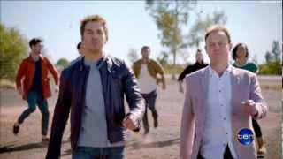 I Will Survive - TV Series Promo