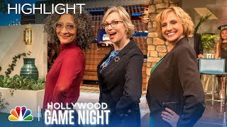 Back to Back: Season 6, Episode 1 - Hollywood Game Night (Episode Highlight)