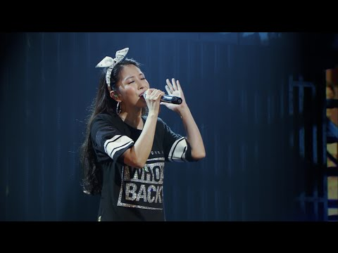 BoA / FLY (Live ver.) from DVD&Blu-ray 『BoA LIVE TOUR 2014 ~WHO'S BACK?~』