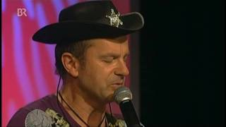 Willy Astor – Wortspiele Franken – Frankenlied – Live! +Text