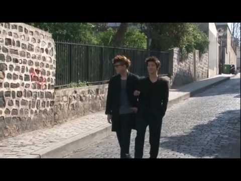 121108 Super Junior - Full DVD (1/2) @ Boys in City Season 4 in Paris (슈퍼주니어)