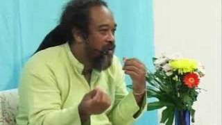 Don't Try to Love Everybody! MOOJI