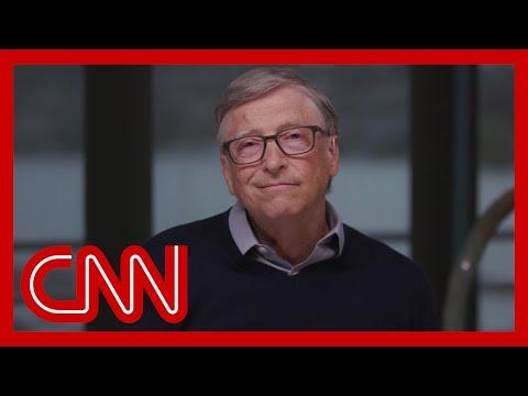 Bill Gates makes a prediction about when coronavirus cases will peak