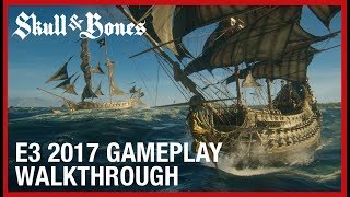 Skull & Bones - Multiplayer and PvP Gameplay