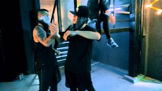 Cuong Seven Choreography   Bouzouki by Aero Chord
