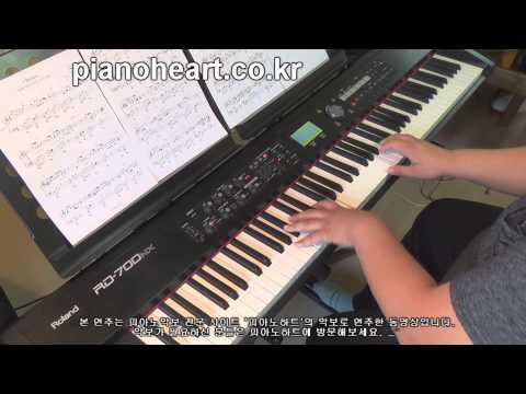 I believe 피아노 연주,RD-700NX
