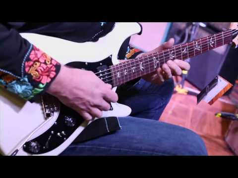Baixar NAMM 2013 • Greg Koch Plays the New Brent Mason Signature Guitar at PRS Guitars