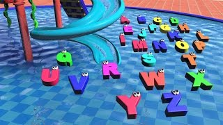 Alphabet Song | ABC Song | learn Alphabets | nursery rhymes | kids songs