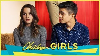 "CHICKEN GIRLS | Season 3 | Ep. 7: ""Anything Goes"""