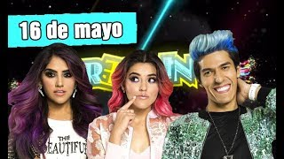 TRENDING 16 MAYO - MARGARITA RENUNCIA, MEME DEL FERRARI, ROAST YOURSELF DE RAYITO