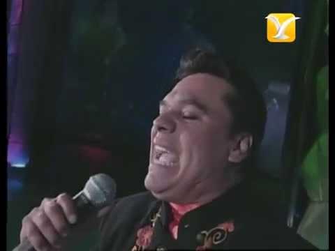Juan Gabriel, Así fue, Festival de Viña 1998
