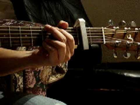 Jesus Adrian Romero-Aqui Estoy Yo (Tutorial)