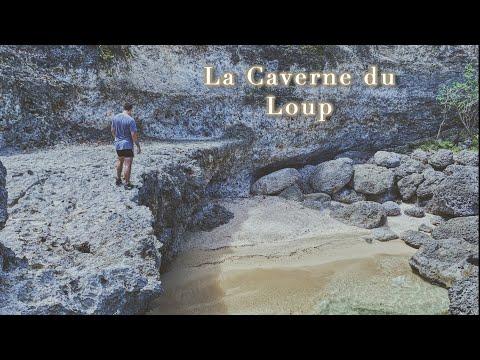 LA CAVERNE DU LOUP「Visiter la Guadeloupe #Saison1」- Episode 26