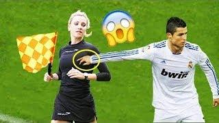 La Verdadera Razón por la que Cristiano Ronaldo SALlO del Real Madrid !!