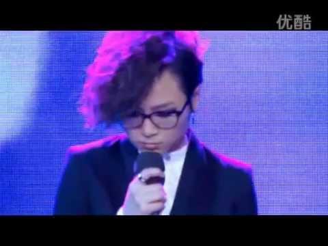 周笔畅20111122浙江卫视《中国梦想秀》之《对嘴》.flv