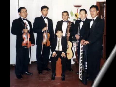 J.CH.C.  Vals Cuando LLora Mi Guitarra - Instrumental (KARAOKE)