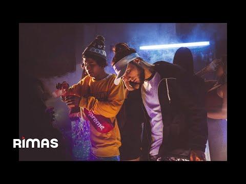 Big Soto - #Palante 💊 ft Adso Alejandro [Video Oficial]