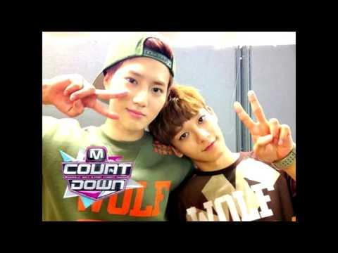 [EXO] Suho & Chen - OPV