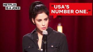 How Sarah Silverman Talks Dirty After Sex | Netflix Is A Joke