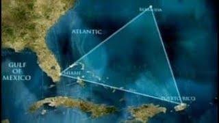 Nové záhady Bermudskeho trojuholníka