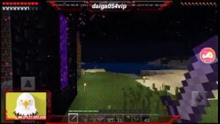 minecraft thử thách Sinh tồn tập 5 vào cũng địa ngục chơi