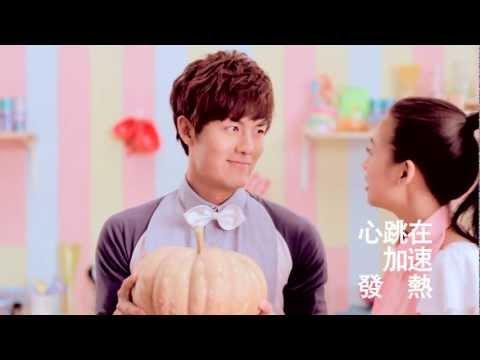 吳克羣《愛的秘方》Official 完整版 MV [HD] (偶像劇《料理情人夢》主題曲)