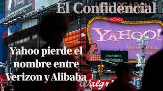 Yahoo cambia su nombre por Altaba