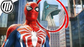 Spider-Man PS4 NEW Gameplay, Open World Details, Costumes & Plot Info! - Everything You Need to Know