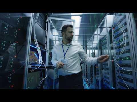 100Tb dedicated server