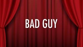 Billie Eilish – bad guy (Lyrics) 🎵