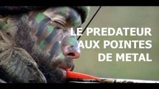 Reportage sur la chasse à l'arc