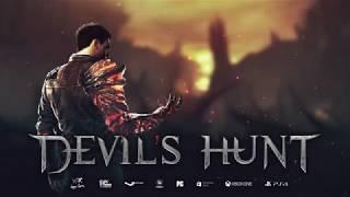 Devil's Hunt - Announcement Teaser Trailer