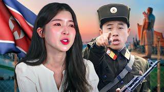 She Escaped North Korea to Live in South Korea