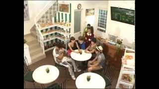 Tiệm Bánh Hoàng Tử Bé Tập 22 - Con Hát Mẹ Khen Hay