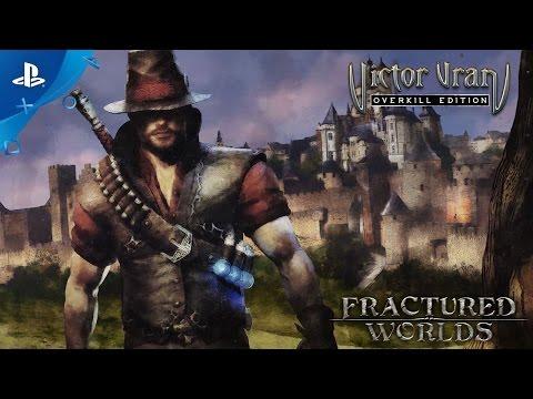 Victor Vran Game | PS4 - PlayStation